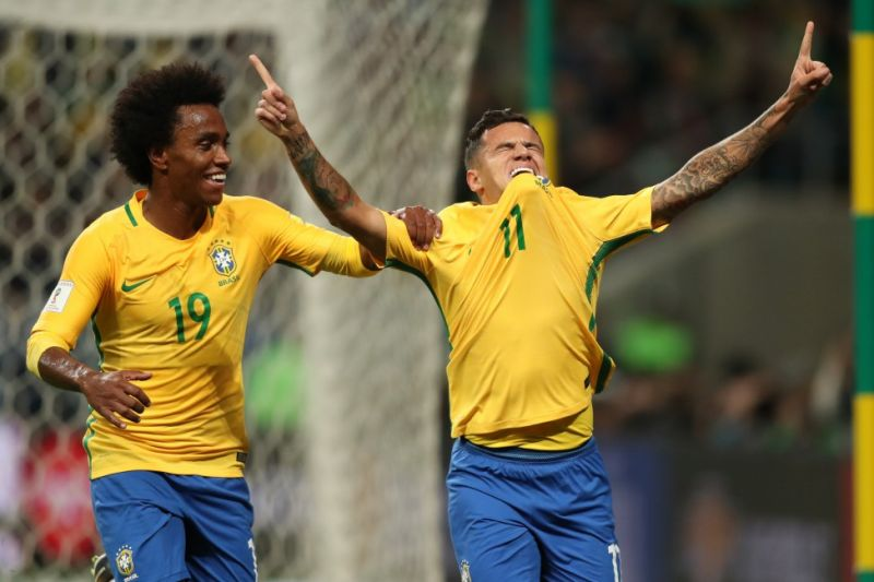 Com direito a golaço, Brasil vence Equador e é 'campeão' das Eliminatórias 1