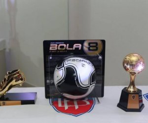 Lan�amento do Campeonato Baiano 2016
