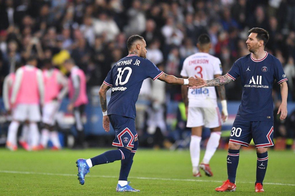 Football news: Neymar spoke about the victory over Lyon