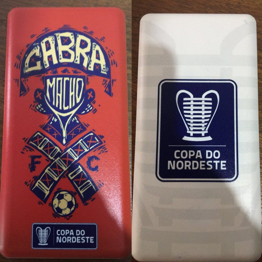 6be83d584 Que a Copa do Nordeste é um verdadeiro sucesso e vem crescendo ano após ano  não é nenhuma novidade. Diante desse cenário