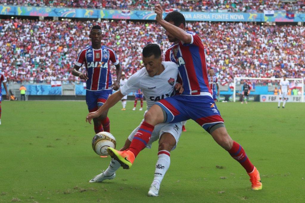 Bahia vence o Vitória e reverte vantagem na final - Notícias ... 0b2c94ce1465d