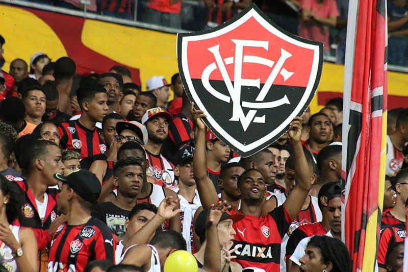 d7c2fa23b7378 Decidido! Jogo entre Vitória e Flamengo não acontecerá na Arena ...