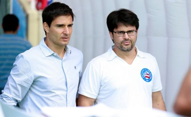 "Bellintani comenta possibilidade de saída de Diego Cerri: ""Se acontecer,  estamos preparados"" - Notícias - Galáticos Online"