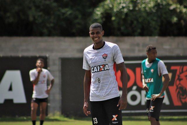 af04a99db2 Vitória enfrenta o Coritiba pelo Brasileiro de Aspirantes nesta ...