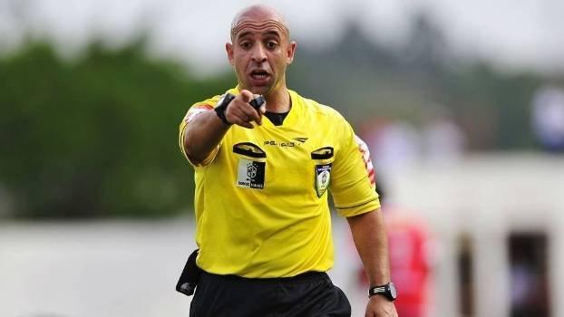 Jean Pierre Gonçalves Lima apita jogo entre Fluminense e Vitória - Notícias  - Galáticos Online