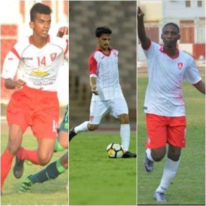 O Vitória da Conquista fechou uma parceria e vai trazer três atletas da  Arábia Saudita. Segundo a assessoria da clube 384834cf9357f