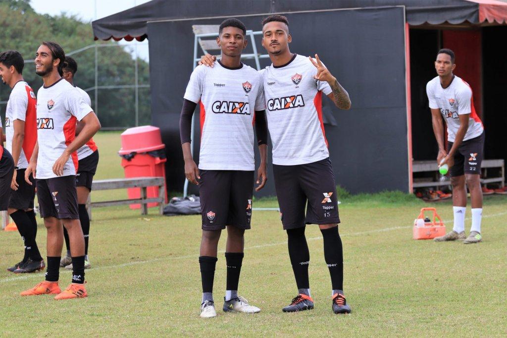 a0c6a80c8c53c Hoje tem! Vitória enfrenta o Flamengo no Barradão pela semifinal do ...