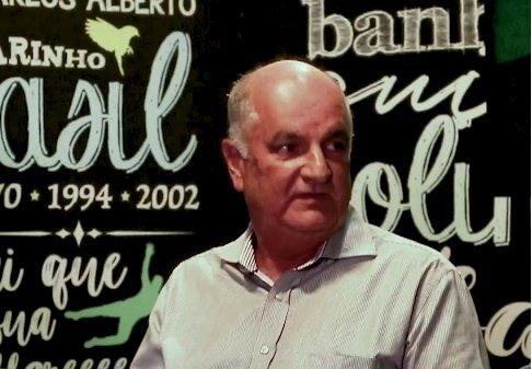 646575ac36 Na última semana o ex-presidente do Vitória e atual presidente da Liga do  Nordeste