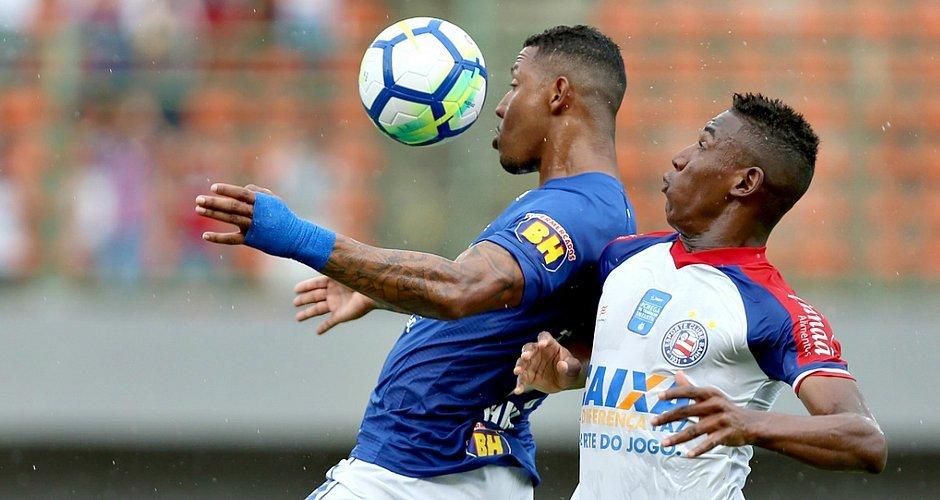 5cee1b3d7e O Bahia encerrou a temporada 2018 com sua melhor campanha na história dos  pontos corridos. O empate sem gols com o Cruzeiro