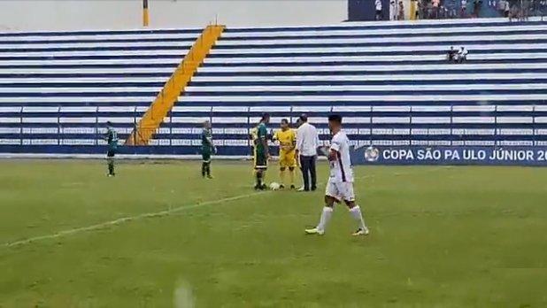 Jacobina e Vitória da Conquista estreiam com derrota na Copa São ... c4f68942505c7