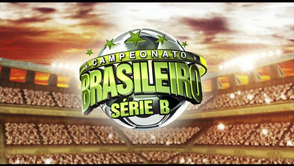 Resultado de imagem para FUTEBOL - BRASILEIRÃO - SÉRIE B - LOGOS
