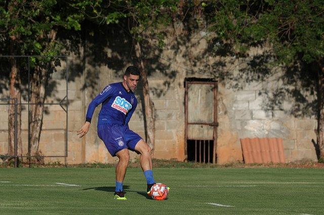 O Bahia volta a campo nesta quinta-feira para encarar o Liverpool-URU 29000e2b7fa32