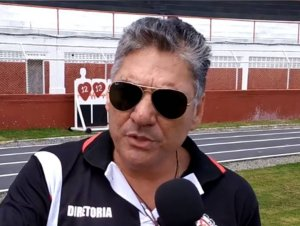 Presidente do Atlético questiona gol do Bahia e dispara: