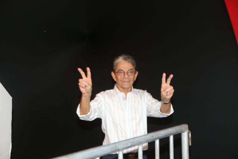 Raimundo Viana é eleito presidente do Vitória