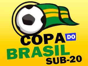 Resultado de imagem para FUTEBOL SUB 20 - COPA DO BRASIL - LOGOS