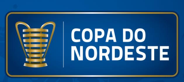 Resultado de imagem para Logotipo da Copa do Nordeste