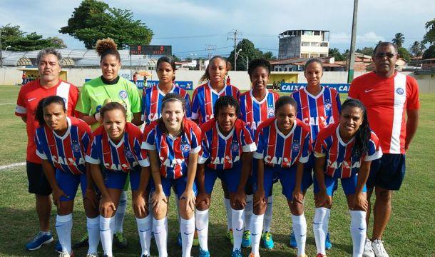 f43d13c3efe78 Depois de vencer o Sport na última rodada do Campeonato Brasileiro de futebol  feminino